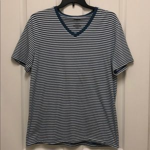 Men's Express V-Neck Shirt
